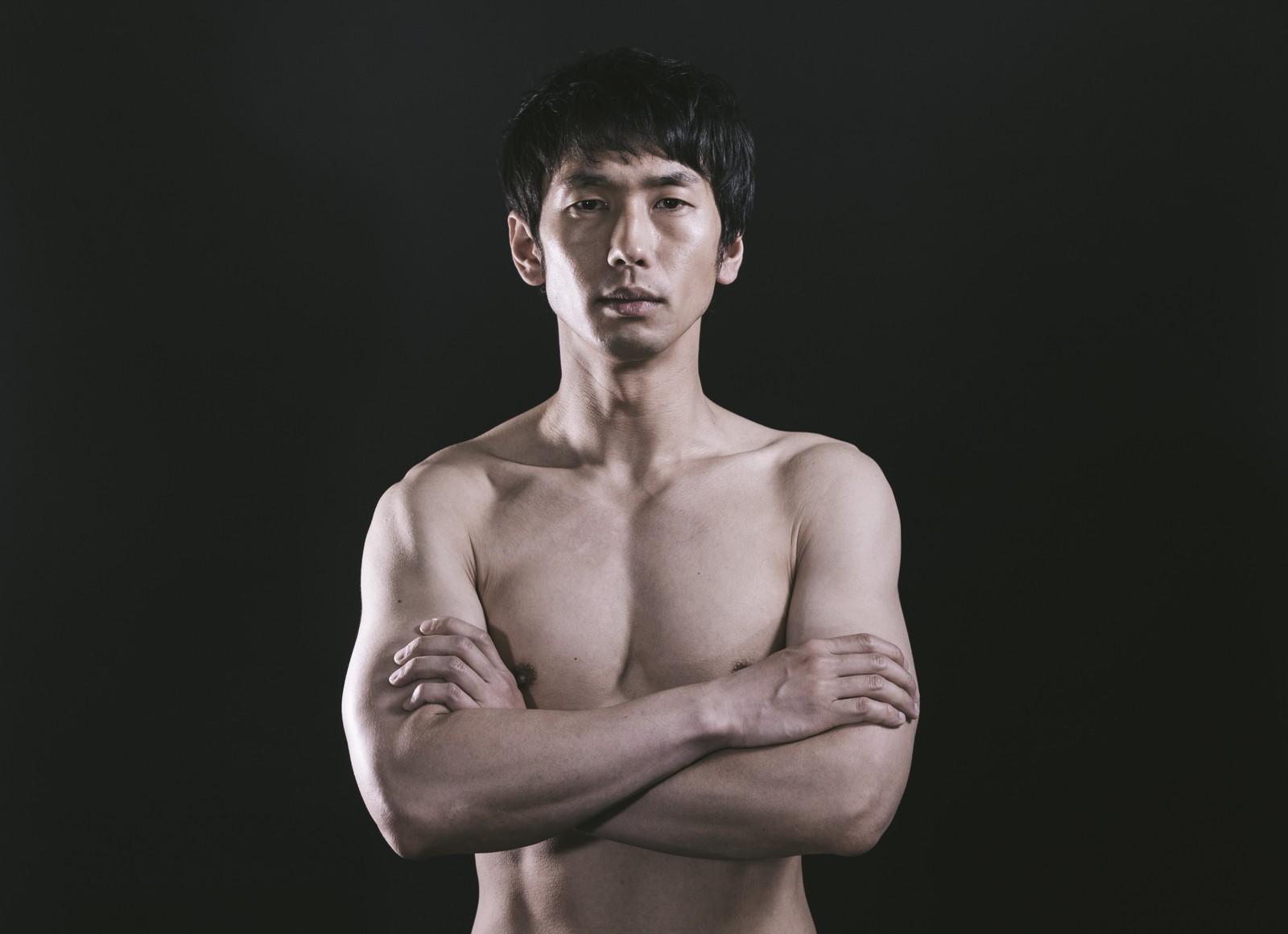 筋肉 ヤバい 韓流アイドル
